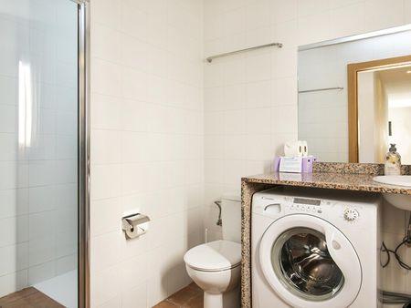 Elegant 1-bedroom apartment in Vil·la Olímpica