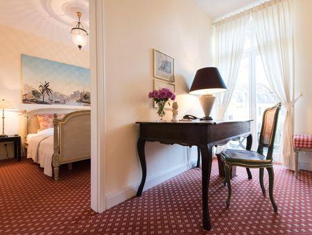 1-Bedroom apartment near Festhalle/Messe metro station