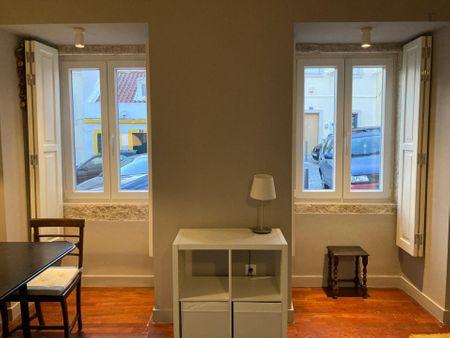 Very nice studio in Ajuda