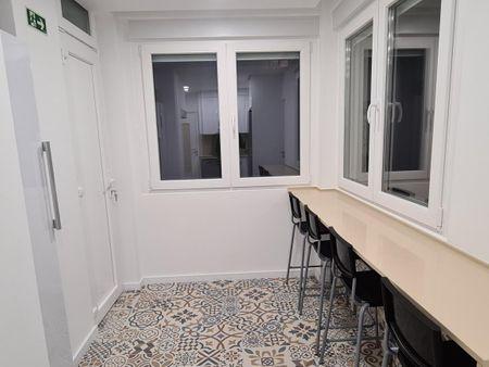 Single ensuite bedroom near Instituto Superior Técnico