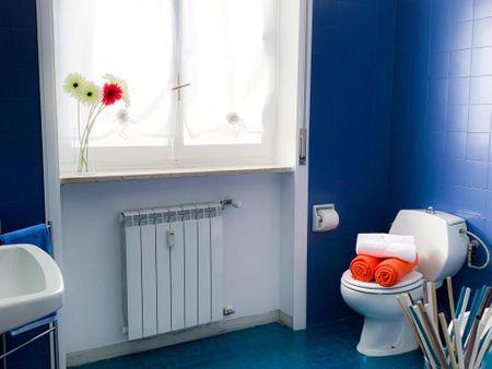 Cool single bedroom near Giardino Roccioso