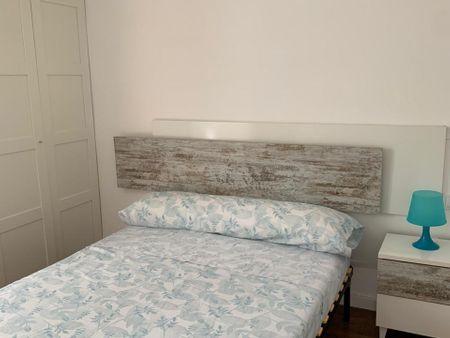 3-Bedroom apartment near BLASCO/POLITÉCNICOS/Serrería Subway