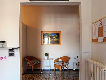 Cozy 1-bedroom flat in Crocetta