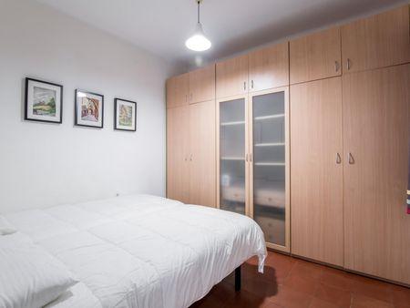 Magnificent 2-bedroom apartment close to Campus La Salle - Universitat Ramon Llull
