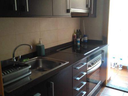Double bedroom in a 4-bedroom apartment near Parc de la Creueta del Coll