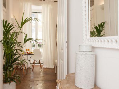 3-Bedroom apartment near Jardim do Príncipe Real