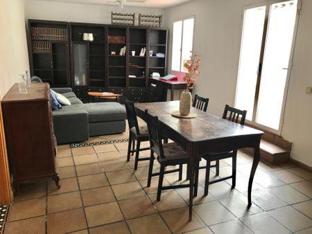 3-Bedroom apartment near Tirso de Molina metro station