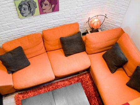 Modern loft in Chamberi, one of Madrid's best neighborhoods!