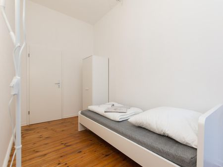 Neat single bedroom in Prenzlauer Berg