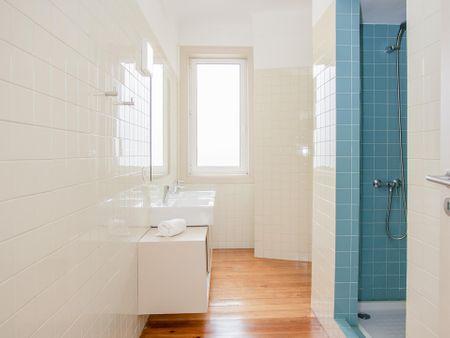 Stunning 3-bedroom apartment in Santo Ildefonso