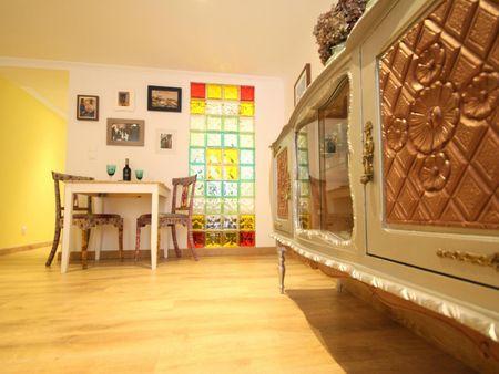 Cute Lisbon apartment close to IADE and ISEG