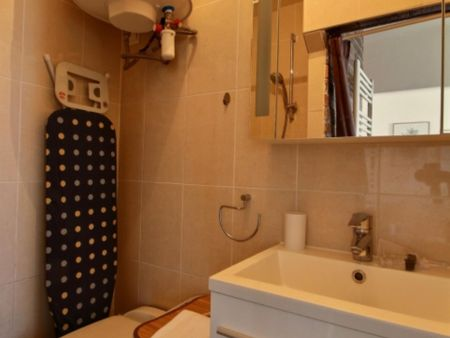 Cozy studio near Saint-Placide metro station