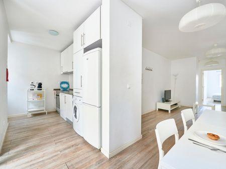 2-Bedroom Apartment in Príncipe Real