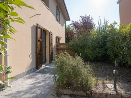 Cute double bedroom in a 4-bedroom apartment near Parco Lunetta Mariotti