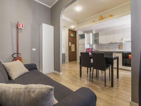 Nice 1-bedroom apartment near Vittorio Emanuele metro station