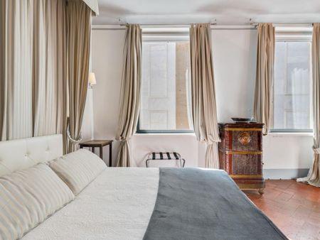 Cozy 1-bedroom apartment near Basilica of Santa Maria Novella