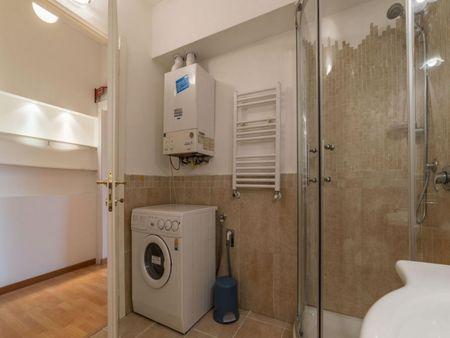 Cool 2-bedroom apartment near Palazzo Lateranense