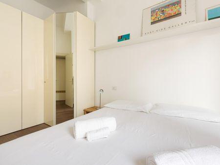 1-Bedroom apartment near Basilica San Lorenzo Maggiore