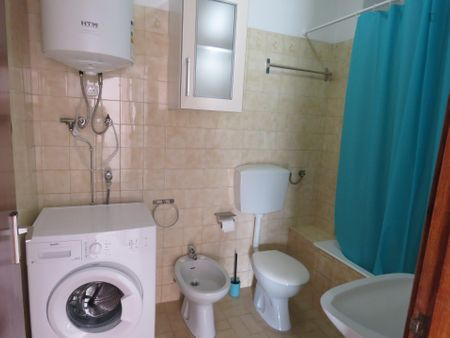 2-Bedroom apartment near Torre de Anto