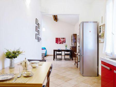 Alluring 2-bedroom apartment near Villa Borghese