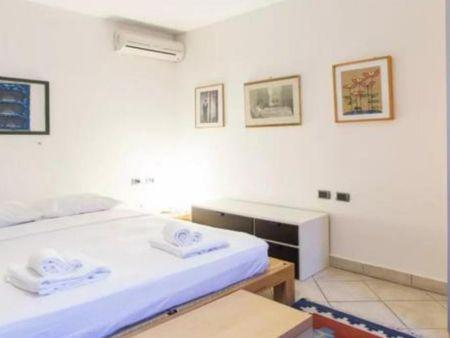 Nice 1-bedroom