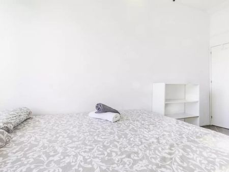 Amazing room, Apartment with big terrace. (room 3)