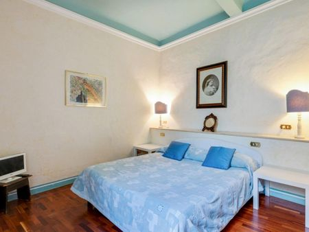 Snug 1-bedroom apartment near Basilica of Santa Maria Novella