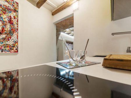 Alluring 1-bedroom apartment near Largo di Torre Argentina