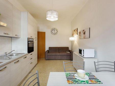 Alluring 1-bedroom apartment near Basilica of Santa Maria Novella