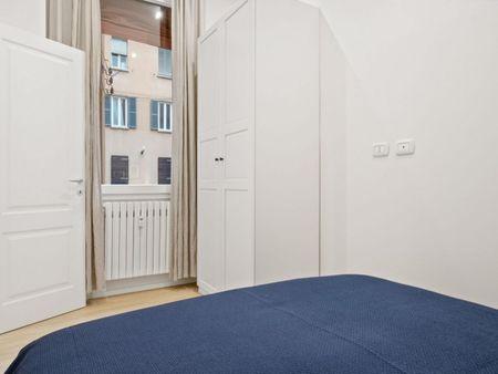 Cool 1-bedroom apartment near Piazza Maggiore