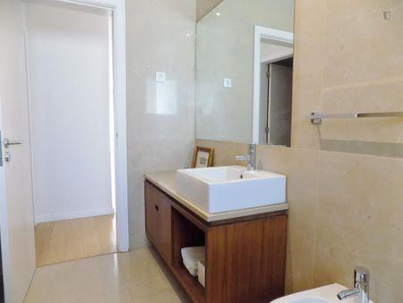 3-Bedroom apartment near Instituto Superior Técnico