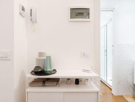 Nice 1-bedroom apartment near Giardino Oriana Fallaci