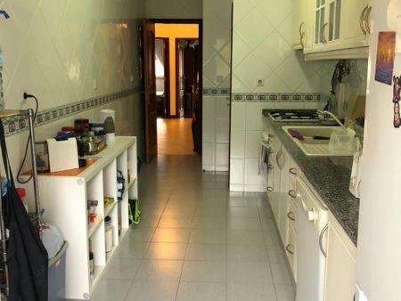 2-Bedroom apartment near Universidade Autónoma de Lisboa