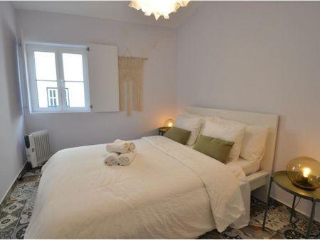 Incredible 2-bedroom flat in Alfama