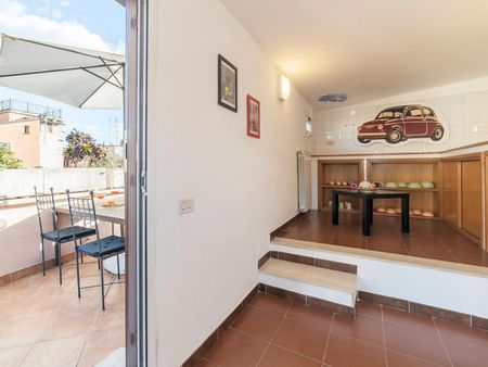 Really nice 2-bedroom flat in the historic centre of Rome