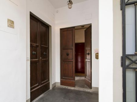 Dashing 2-bedroom flat near Giardino di Boboli