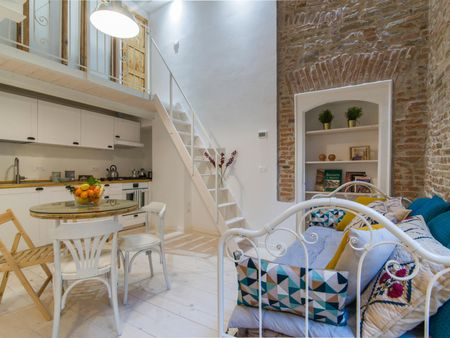 Amazing apartment in the centre of Bologna