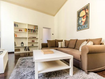 Excellent apartment in the centre of Rome