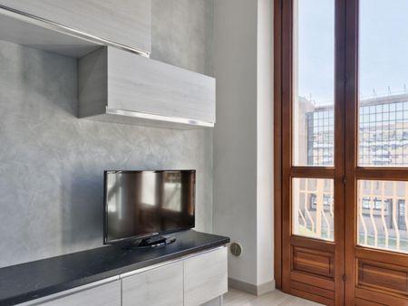 Elegant apartment in Cit Turin