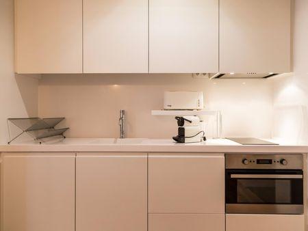 Apartamento com 1 quarto