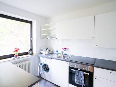 Delightful single bedroom in Wersten