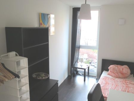 Lovely single bedroom in central Mitte