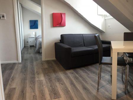 Pleasant 1-bedroom flat near Villa della Regina