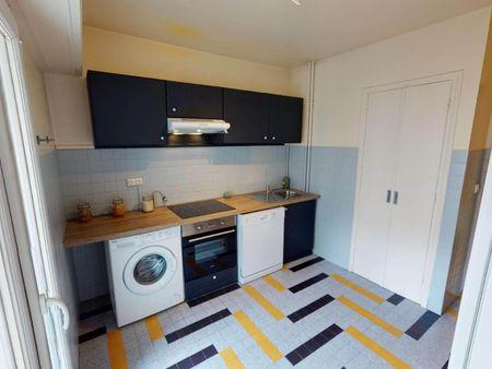 Lovely double bedroom in Montparnasse