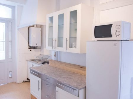 Neat and cosy double bedroom in the heart of Lille