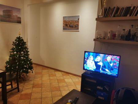 Comfy double bedroom in Santa croce
