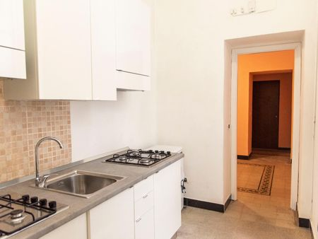 Cozy studio near Roma Termini