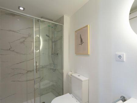 Nice 1-bedroom apartment near Sant Antoni metro station