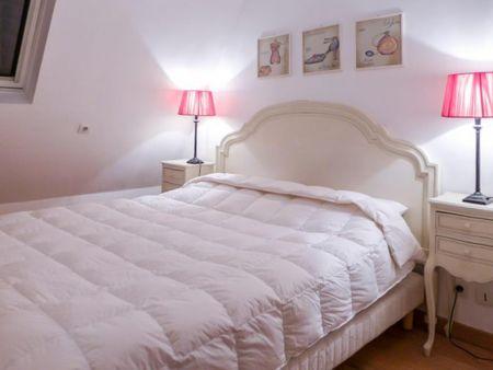Lovely 1-bedroom flat in 7e - Tour Eiffel - Invalides