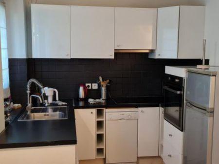 Homely 1-bedroom flat in Faubourg Saint-Germain